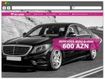 Создание и продвижение сайта для автопроката