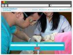Персональный сайт хирурга флеболога
