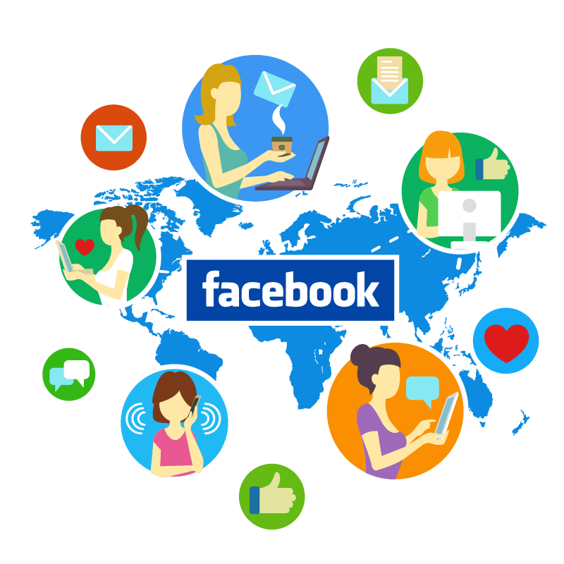 SMM Baku. Social Media Marketing. Facebook və İnstagram acmaq
