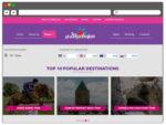 Go2Azerbaijan / Saytlarin Hazirlanmasi / Создание сайтов в Баку