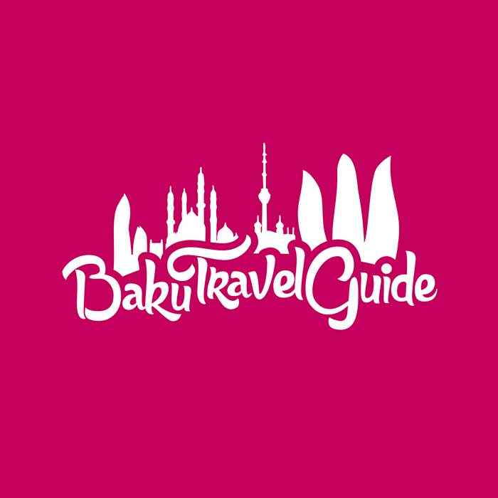 Разработка логотипа для Baku Travel Guide / Turizm Portalı üçün Logo